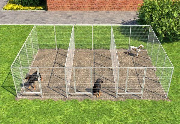 hundgård