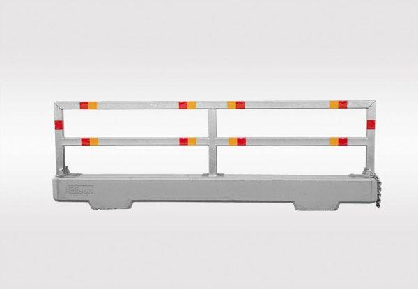 Bison Traffic Ta-Balk