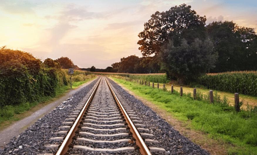 järnvägar