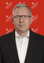 David Malmström Director