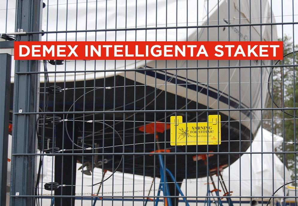 intelligenta staket